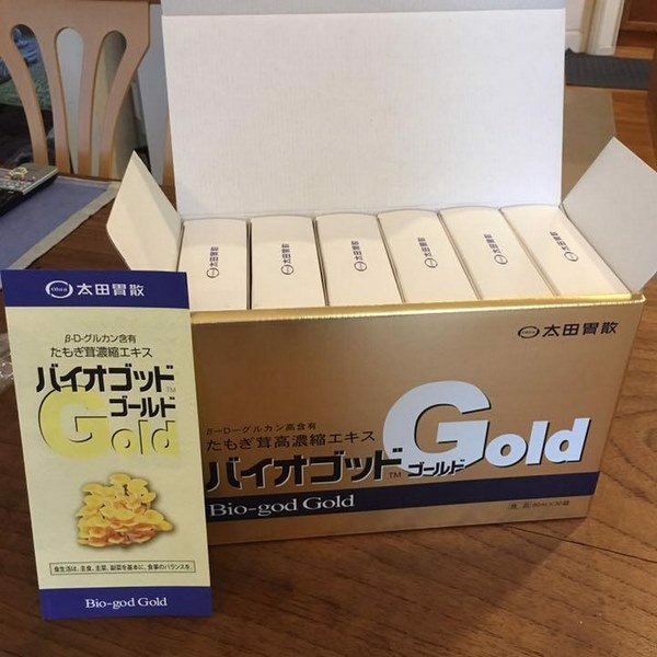 bio god gold
