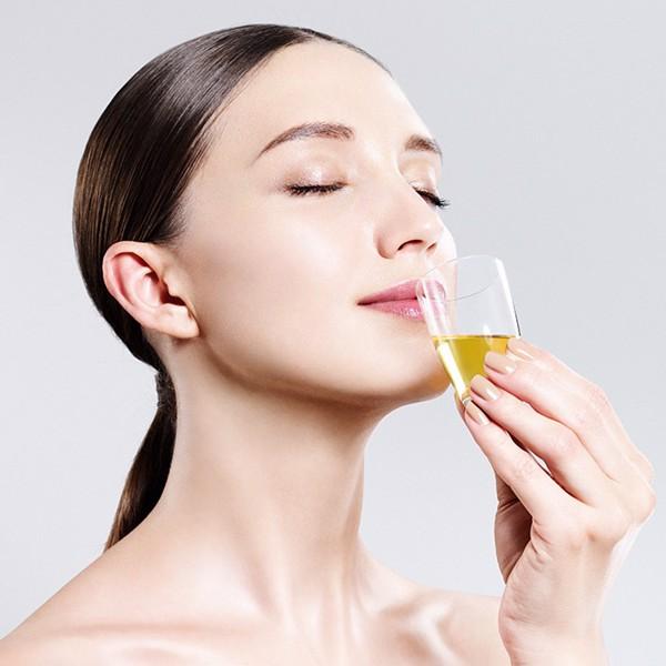 Collagen tươi dạng uống