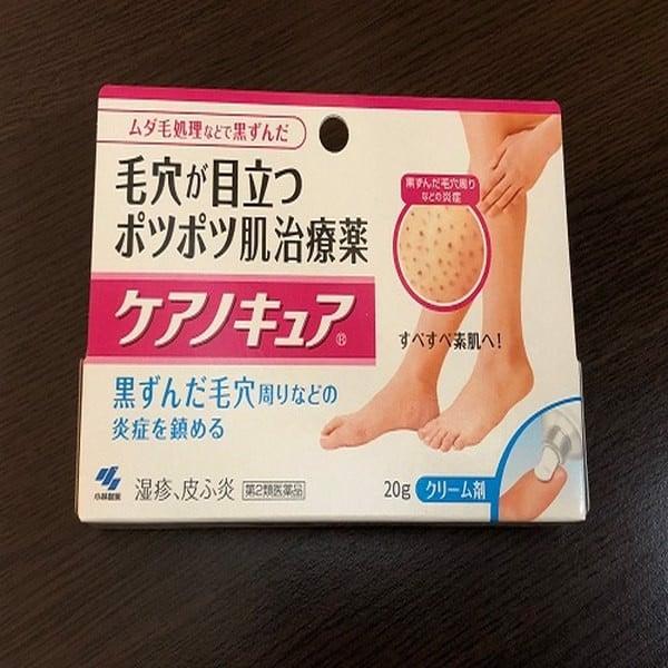 Biến chứng nguy hiểm từ viêm lỗ chân lông