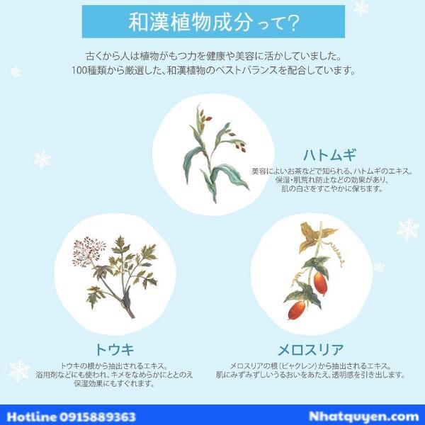 Kose Sekkisei White Cc UV Cream