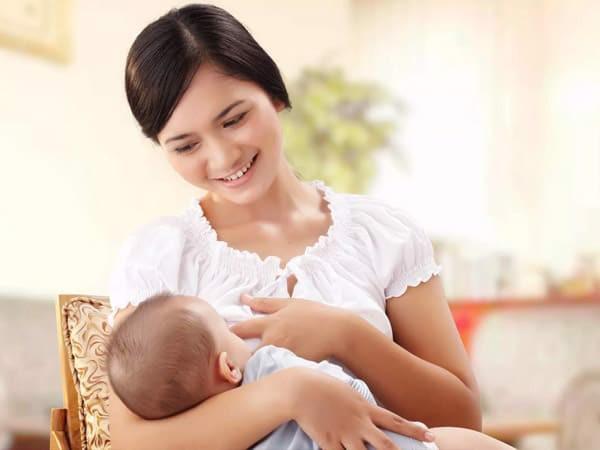 sản phẩm cho mẹ sau sinh