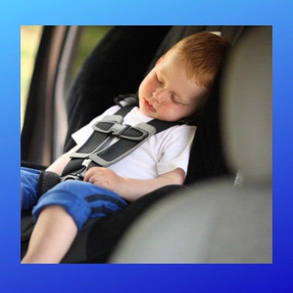 Thuốc chống say xe TAISHO KIDS cho bé