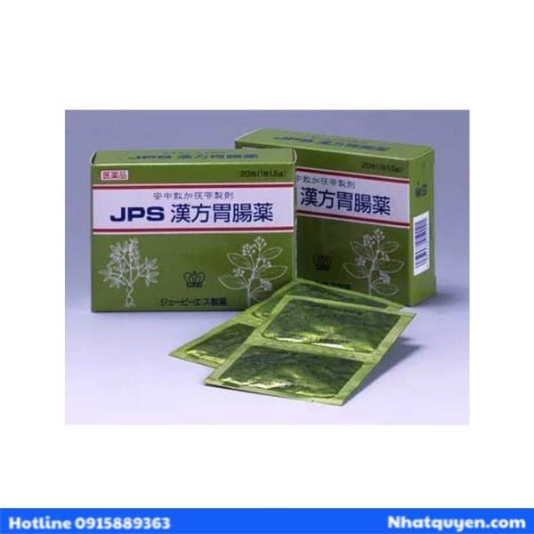 Thuốc trị đau dạ dày JPS Nhật Bản