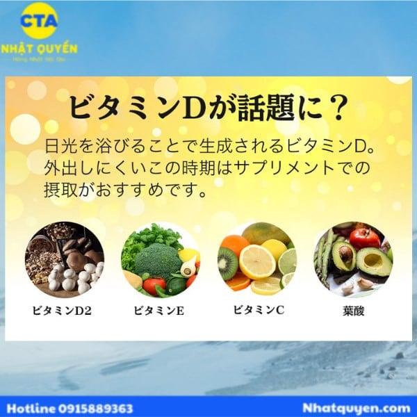 vien uong vitamin seedcoms