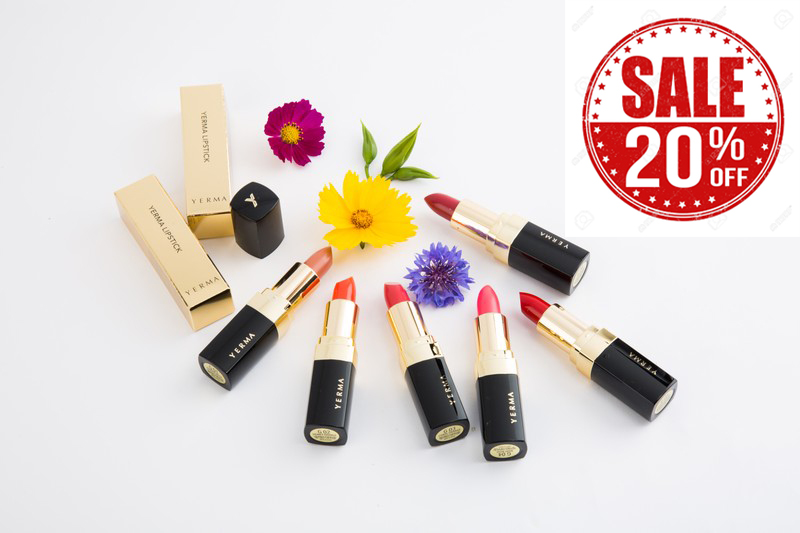 Son Yerma Gold LipStick HQ 💄💋 Sale off 20%