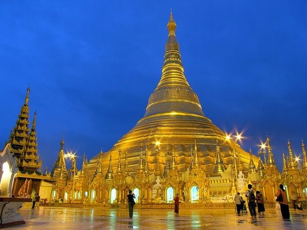 Thái Lan Và Những Điều Khác Biệt Thú Vị