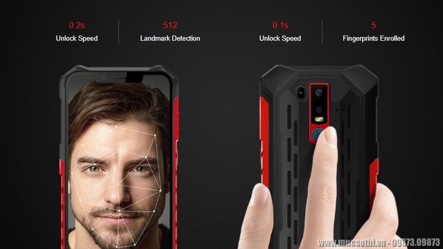 smartphonestore.vn - bán lẻ giá sỉ, online giá tốt điện thoại ulefone armor 6e chính hãng - 09175.09195
