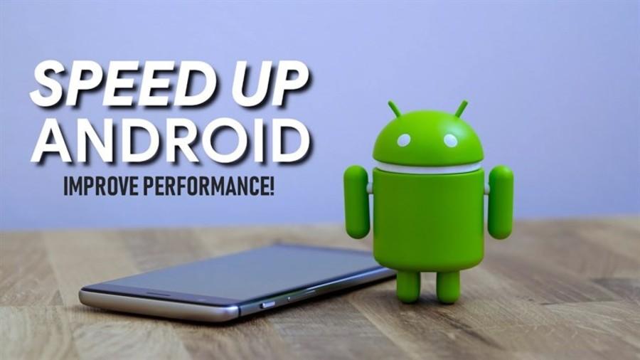 Máy Android chạy chậm sẽ được tăng tốc nhờ công cụ này của Google - 09175.09195