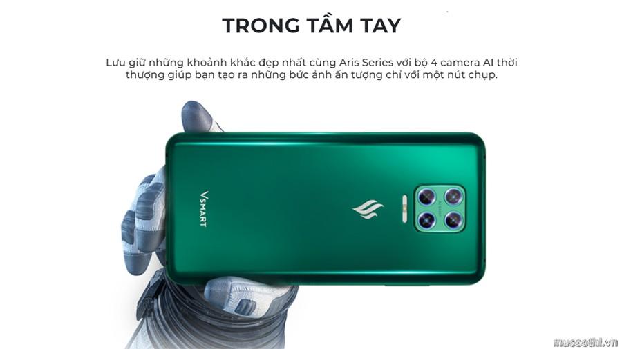 smartphonestore.vn - Bán lẻ giá sỉ, online giá tốt Vsmart Aris chính hãng - Có SHIP COD 09175.09195