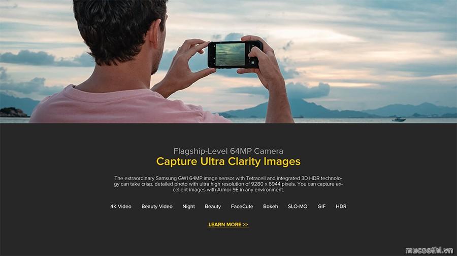 smartphonestore.vn - Bán lẻ giá sỉ, online giá tốt Ulefone Armor 9E chính hãng - 09175.09195
