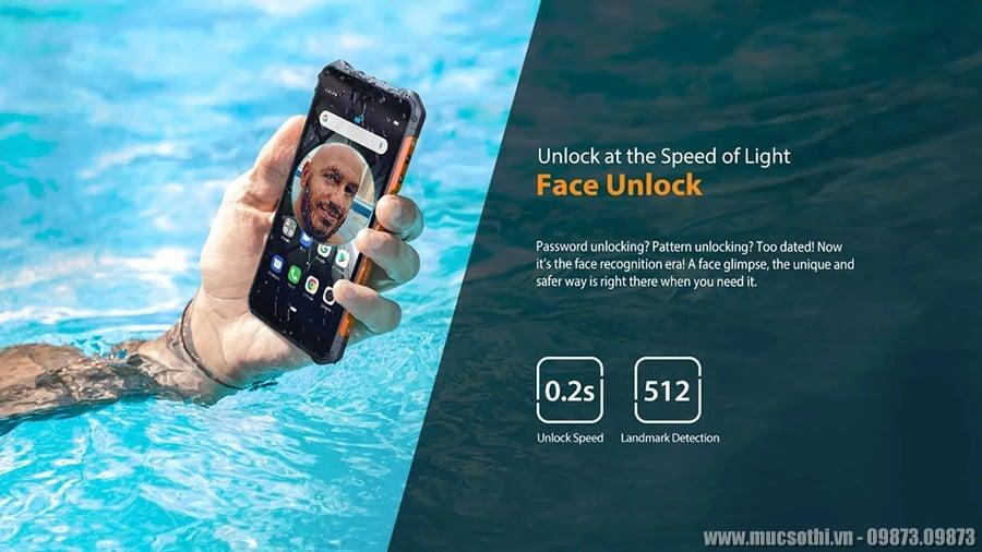SmartPhoneStore.vn – Bán lẻ giá sỉ, online giá tốt smartphone ulefone armor x5 chính hãng – 09175.09195
