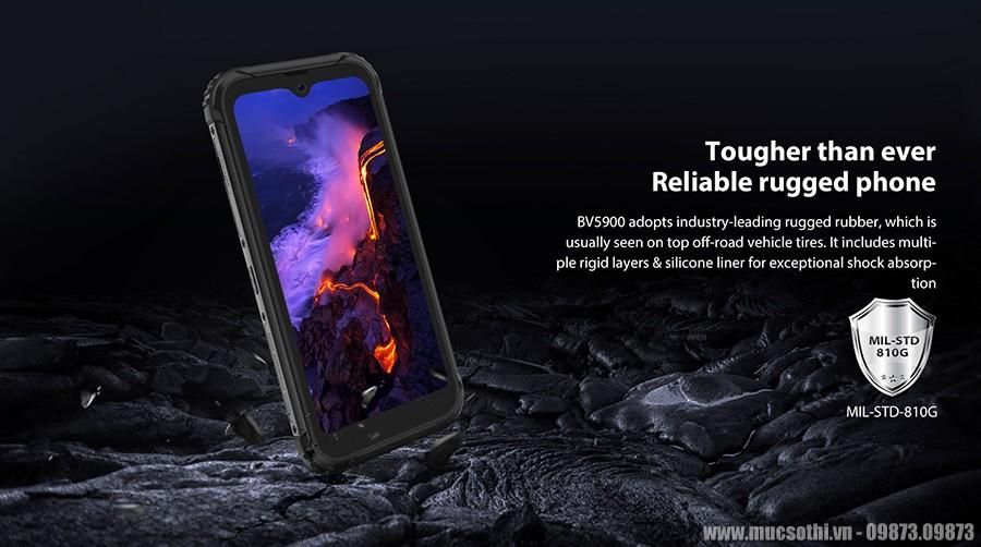 smartphonestore.vn - chuyên cung cấp smartphone siêu bền Blackview BV5900 chính hãng - 09175.09195