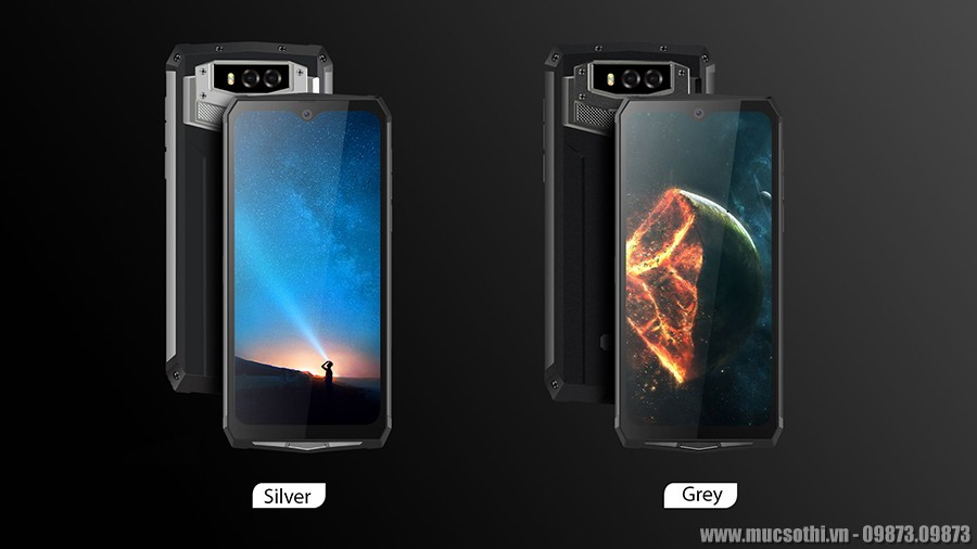 smartphonestore.vn - chuyên cung cấp smartphone pin khủng Blackview BV9100 chính hãng - 09175.09195