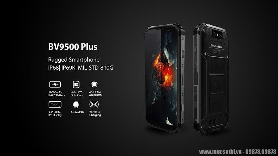 smartphonestore.vn - chuyên cung cấp smartphone siêu bền Blackview BV9500 plus chính hãng - 09175.09195