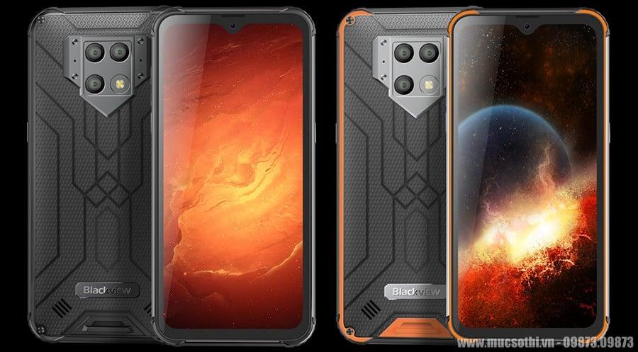 smartphonestore.vn - chuyên cung cấp smartphone siêu bền Blackview BV9800 Pro chính hãng - 09175.09195