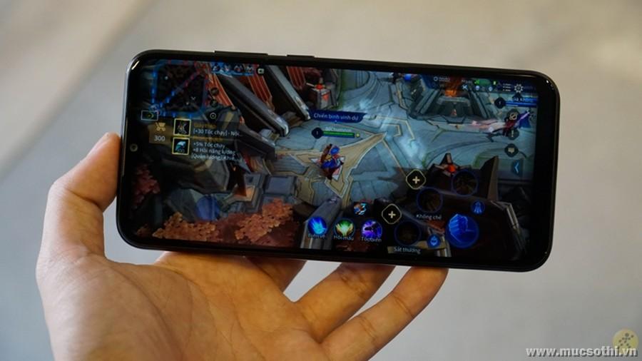 smartphonestore.vn - bán lẻ giá sỉ, online giá tốt điện thoại vsmart joy 3 ram 3gb chính hãng - 09175.09195