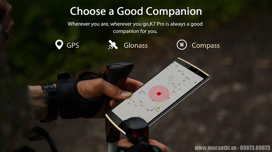 smartphonestore.vn - bán lẻ giá sỉ, online giá tốt smartphone pin khủng oukitel k7 pro chính hãng - 09175.09195