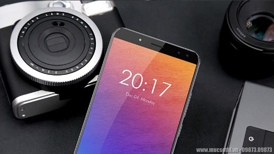 Chỉ với 3990K là có ngay smartphone Ram4GB Rom64GB 4 camera pin khủng 6350mAh - 09873.09873