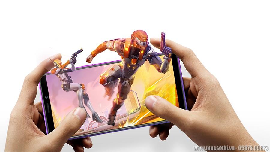 smartphonestore.vn - bán lẻ giá sỉ, online giá tốt điện thoại ulefone p6000 plus chính hãng - 09175.09195
