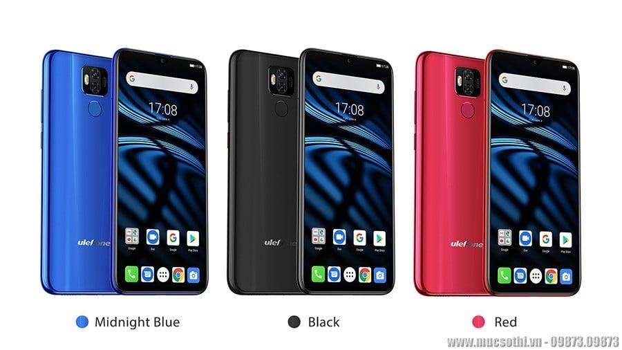 smartphonestore.vn - bán lẻ giá sỉ, online giá tốt điện thoại smartphone ulefone power 6 chính hãng - 09175.09195