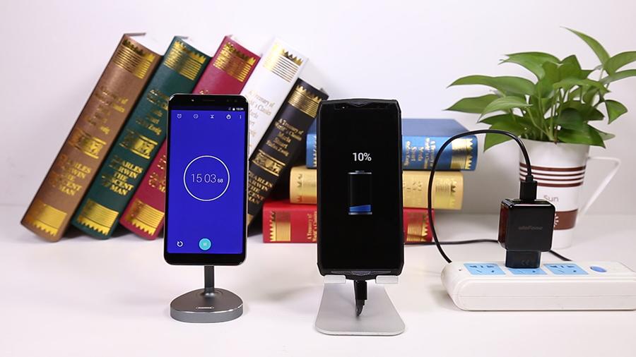 """Smartphone Ulefone và Oukitel nằm trong top 5 smartphone """"đáng đồng tiền"""" - 09873.09873"""