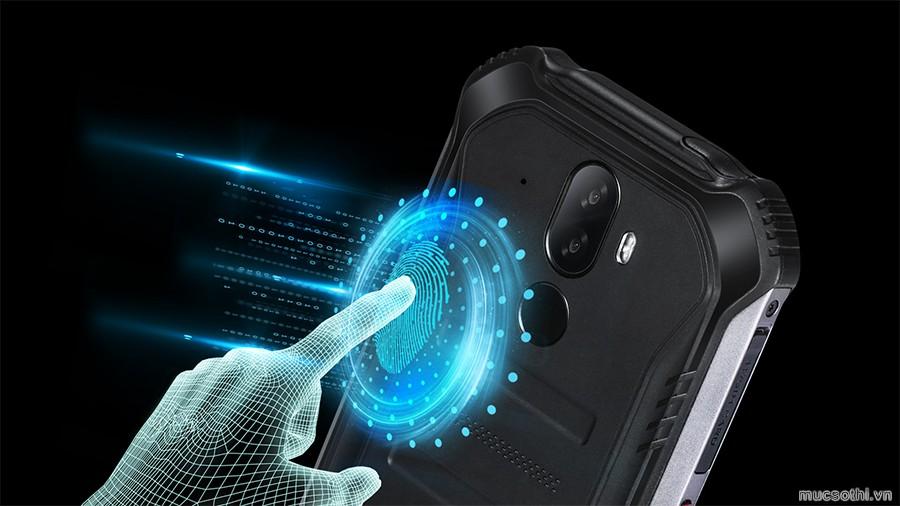 smartphonestore.vn - chuyên cung cấp smartphone siêu bền Doogee S40 Pro chính hãng giá tốt - 09175.09195