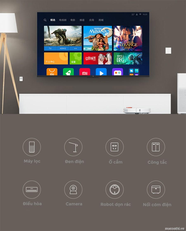 """Smartphonestore.vn - Bán lẻ giá sỉ, online giá tốt tivi 55"""" xiaomi 4 chính hãng - 09175.09195"""