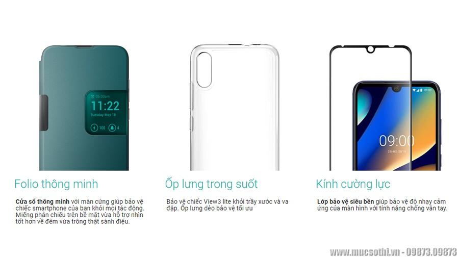 Smartphonestore.vn - Bán lẻ giá sỉ, online giá tốt điện thoại wiko view 3 lite chính hãng - 09175.09195