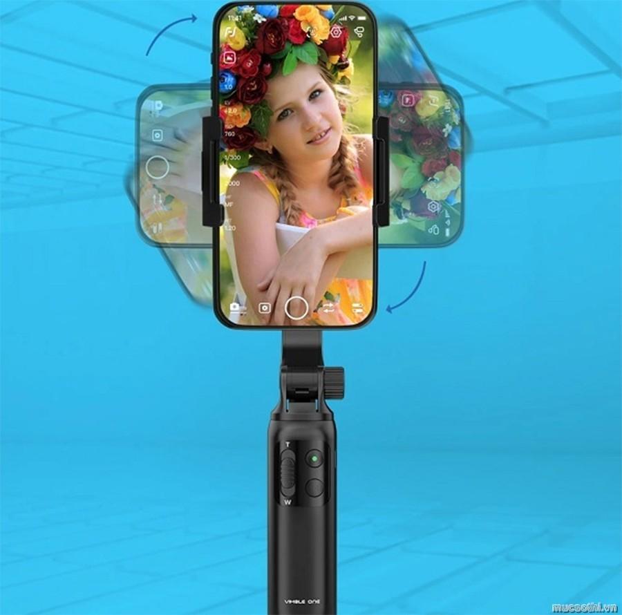 smartphonestore.vn - Bán lẻ giá sỉ, online giá tốt Feiyu gimbal vimble one chính hãng - 09175.09195