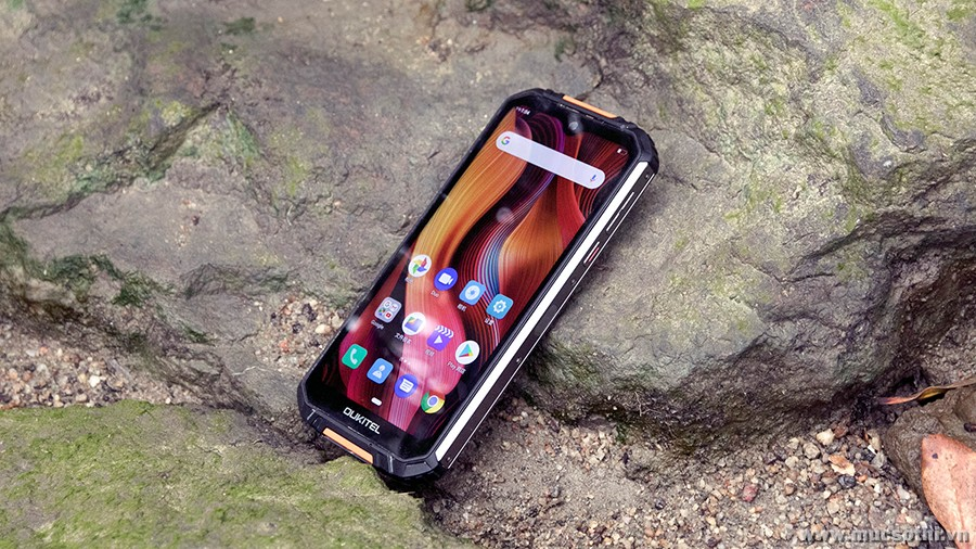 smartphonestore.vn - bán lẻ giá sỉ, online giá tốt điện thoại Oukitel WP6 chính hãng - 09175.09195