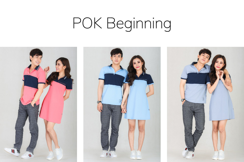 POLO ĐÔI POK BEGINNING