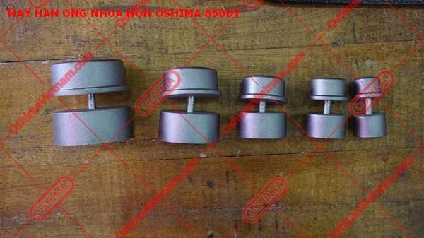 Phụ kiện hàn của máy hàn ống nhựa Oshima HON 850DT