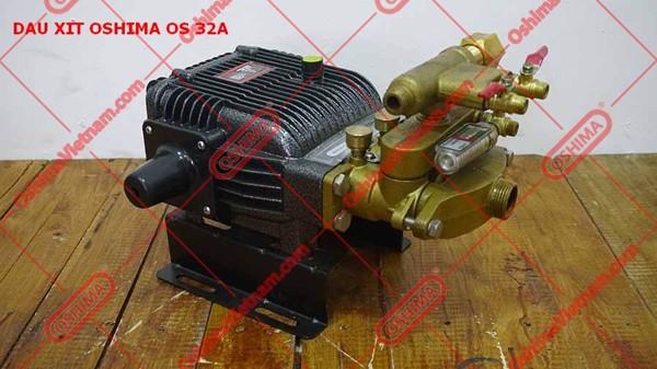 Đầu xịt Oshima OS 32A chính hãng