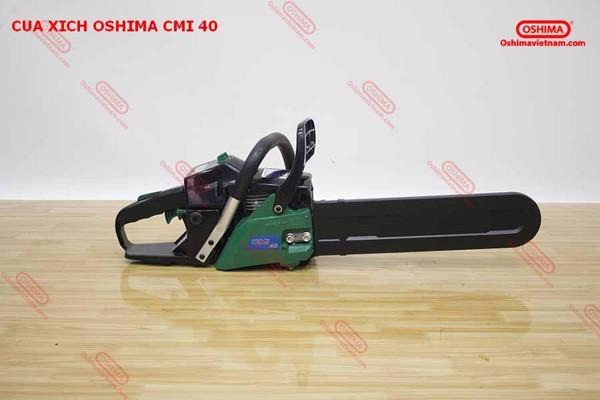 Cưa xích Oshima CMI 40