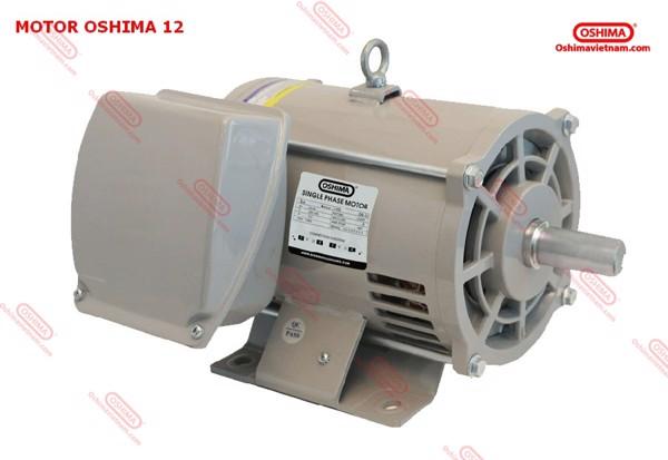 Motor oshima OS 12.