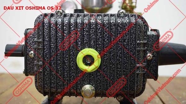 Mắt nhớt Đầu xịt Oshima OS 32