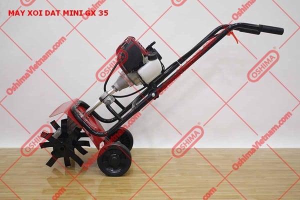 Máy xới đất mini GX 35 chất lượng