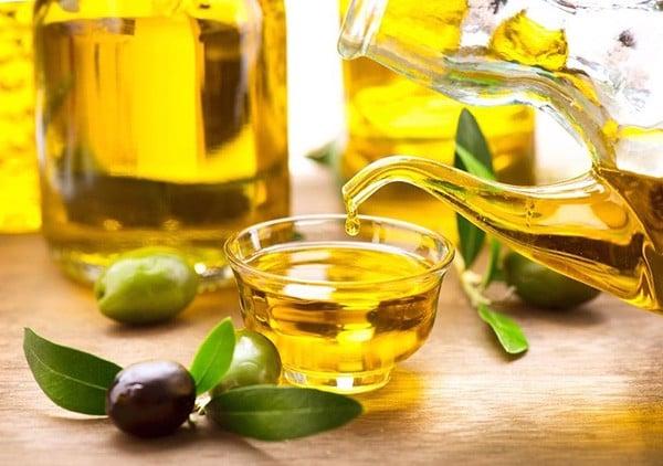 mua dầu ô liu ở đâu để có giá tốt đảm bảo chất lượng