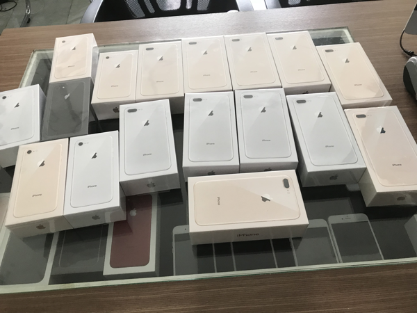 Iphone 8 - 8 Plus & Iphone X ( USA Mã LL/A )