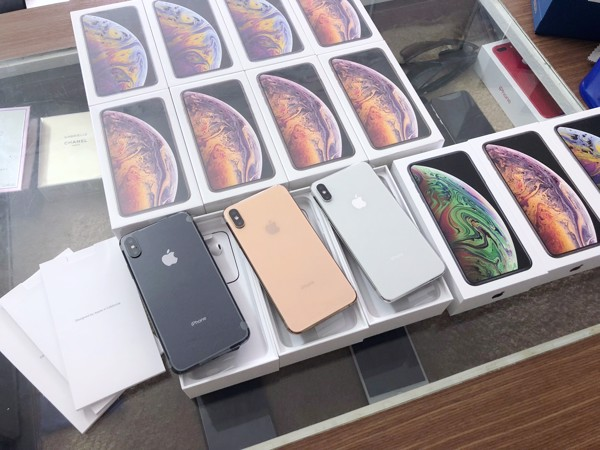 Iphone 8 - 8 Plus & Iphone X ( USA Mã LL/A ) - 10