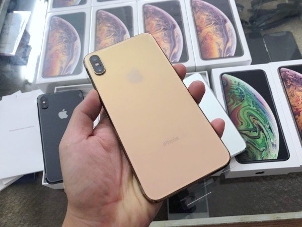 Iphone 8 - 8 Plus & Iphone X ( USA Mã LL/A ) - 11