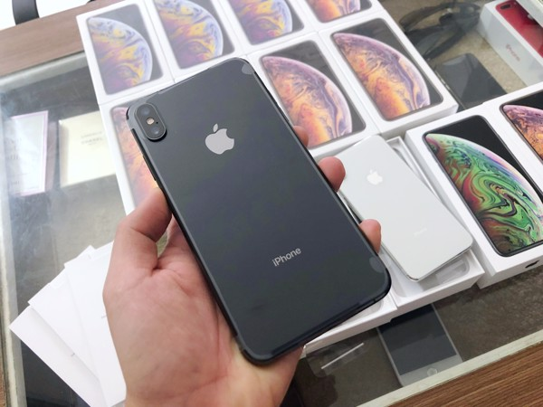 Iphone 8 - 8 Plus & Iphone X ( USA Mã LL/A ) - 13