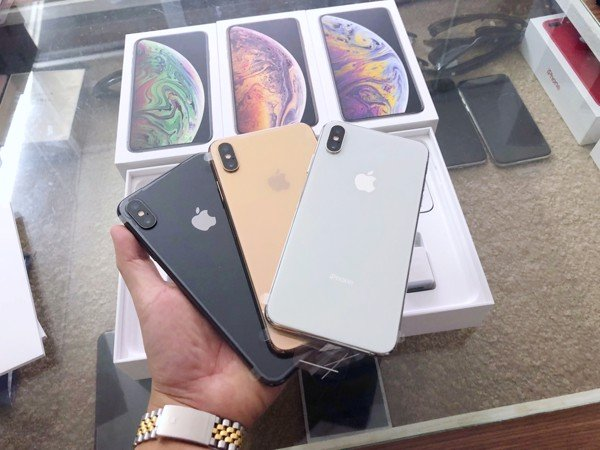 Iphone 8 - 8 Plus & Iphone X ( USA Mã LL/A ) - 14