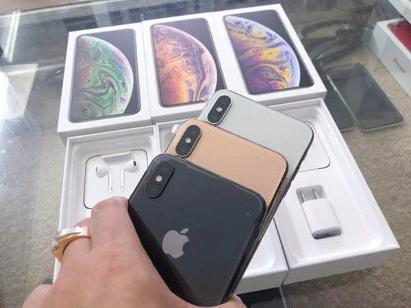 Iphone 8 - 8 Plus & Iphone X ( USA Mã LL/A ) - 15