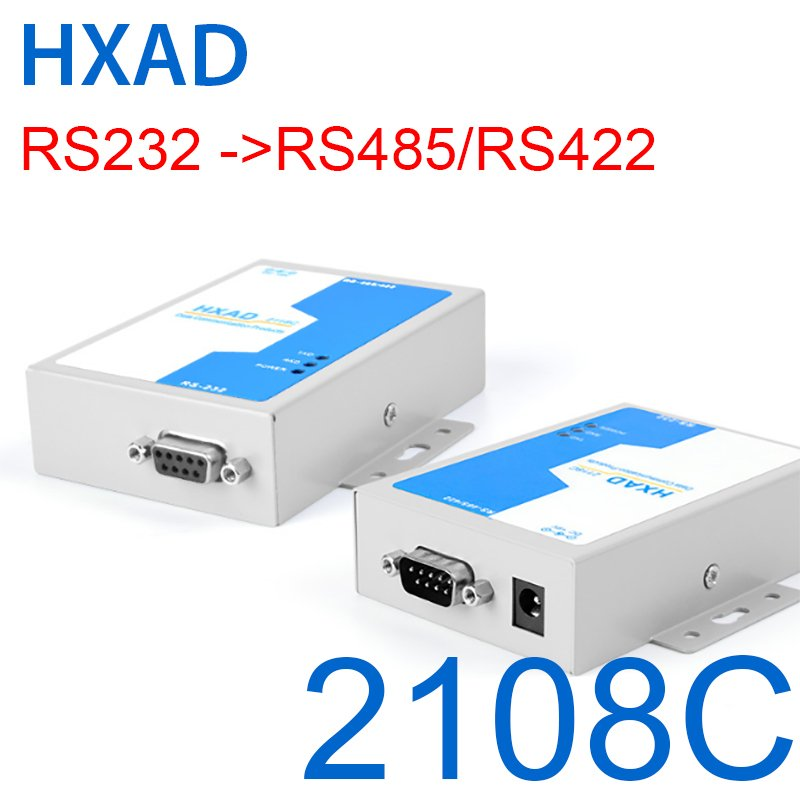 RS232 sang rs422 rs485 HXAD 2108C