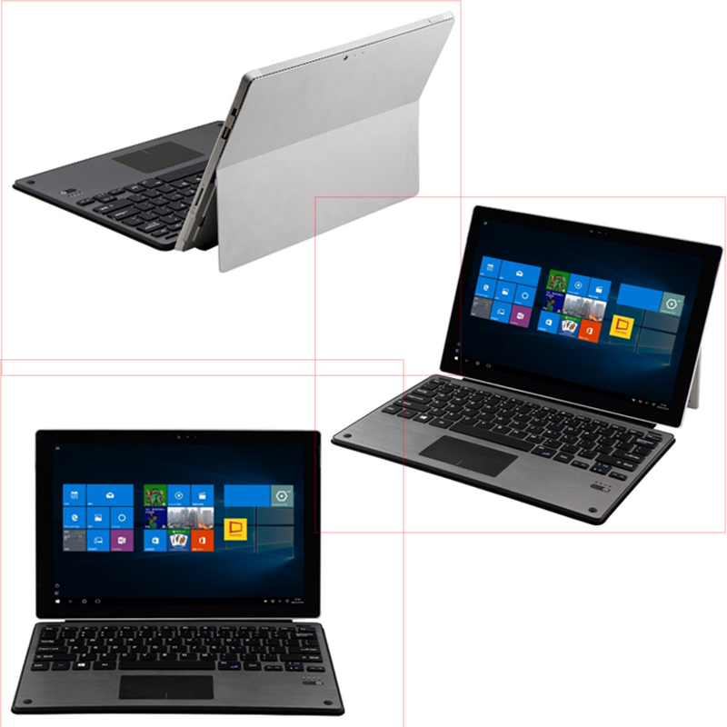 ban phim bluetooth cho surface pro