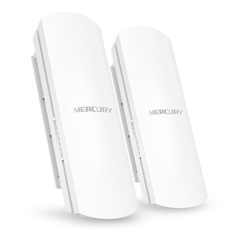 thiet bị phat wifi khong day ngoai troi Mercury MWB201