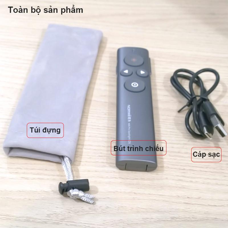 but trinh chieu spotlight n95
