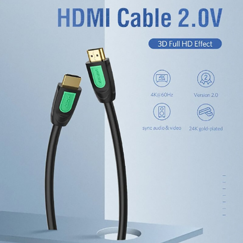 cap hdmi cho tv 4k chinh hang ugreen