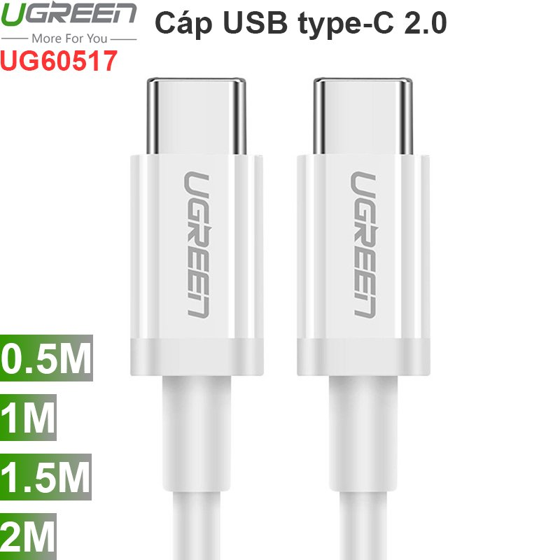 cap usb-c ugreen